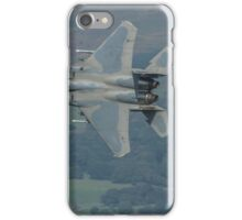 F15C The Grim Reapers iPhone Case/Skin
