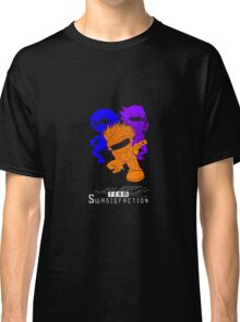 Team Swagisfaction! Classic T-Shirt