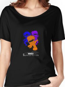 Team Swagisfaction! Women's Relaxed Fit T-Shirt