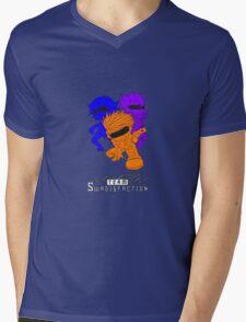 Team Swagisfaction! Mens V-Neck T-Shirt