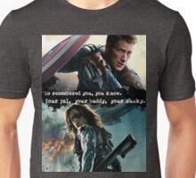 Your Bucky  Unisex T-Shirt
