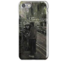 Altered, Soliciting iPhone Case/Skin
