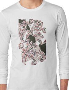 kansas city - medusa Long Sleeve T-Shirt