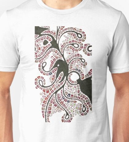 kansas city - medusa Unisex T-Shirt