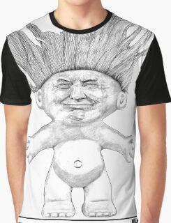 Troll Graphic T-Shirt