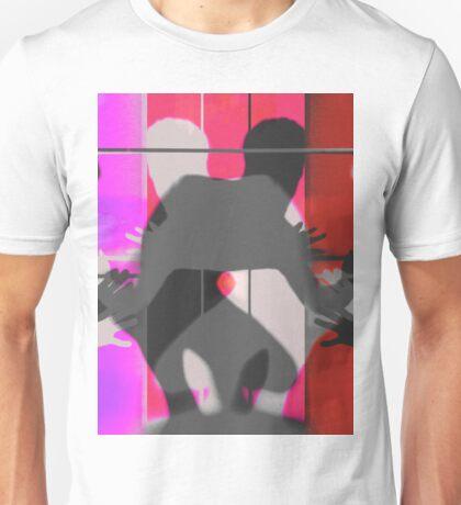 Body Language 14 Unisex T-Shirt