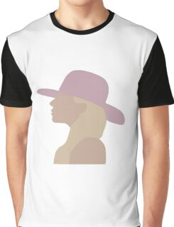 Lady Gaga - JOANNE Graphic T-Shirt