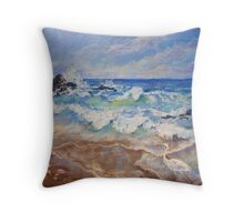 Ultimate Relaxation Throw Pillow