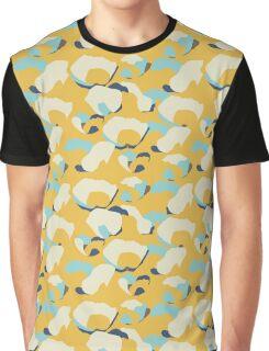 Gorgeous random color spots Graphic T-Shirt