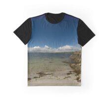 Sunny Strangford Lough Graphic T-Shirt