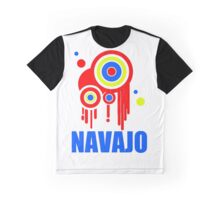 NAVAJO Graphic T-Shirt