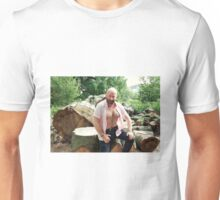 TROY - In The Woodyard Unisex T-Shirt