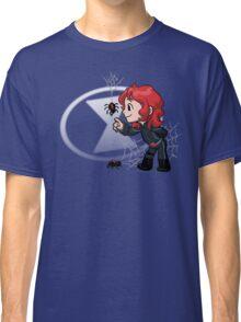 Fine Webby Friends 2 Classic T-Shirt