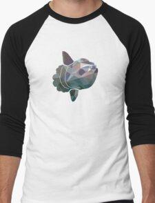 Mola mola Men's Baseball ¾ T-Shirt