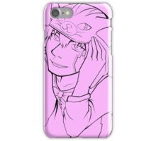 Kigurumi party! iPhone Case/Skin