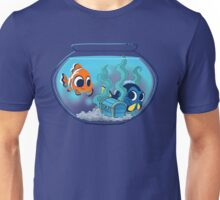 Found You! Unisex T-Shirt
