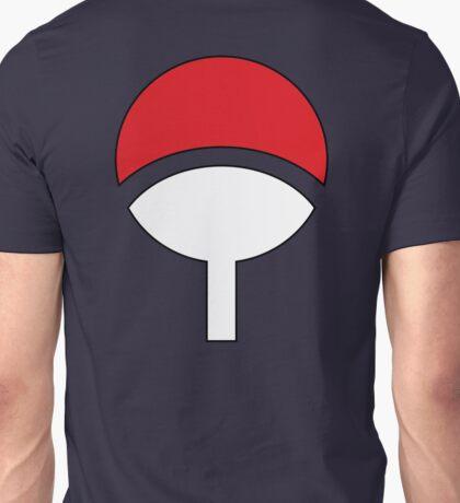 Sasuke Crest Anime Manga Shirt Unisex T-Shirt