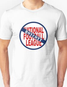 Boycott the NFL Unisex T-Shirt