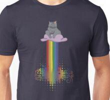Nyan Sage Unisex T-Shirt