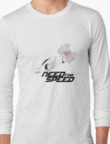 NFS Drift Long Sleeve T-Shirt