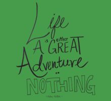 Great Adventure Kids Clothes