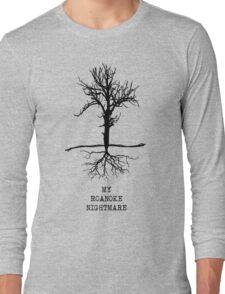 AHS - Roanoke Long Sleeve T-Shirt