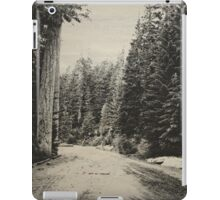 Kesey iPad Case/Skin
