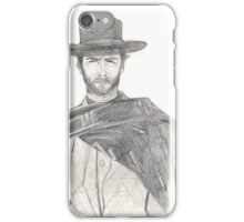 Il Clint iPhone Case/Skin