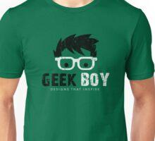 GEEK BOY Unisex T-Shirt