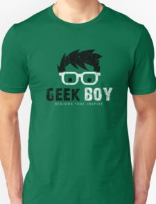 GEEK BOY T-Shirt