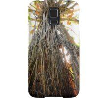 Cathedral Fig tree Queensland Samsung Galaxy Case/Skin