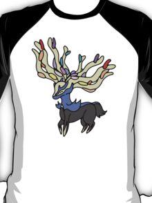 Fawn Xerneas T-Shirt