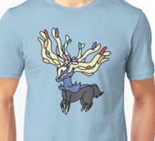 Fawn Xerneas Unisex T-Shirt