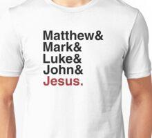 Jesus and the Apostles Unisex T-Shirt