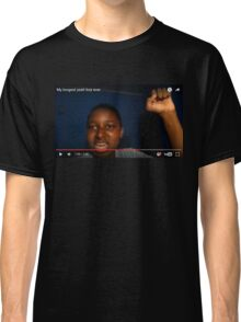 Longest Yeah Boy Classic T-Shirt