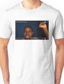 Longest Yeah Boy Unisex T-Shirt