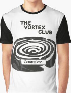 Vortex Club - Life is Strange Graphic T-Shirt