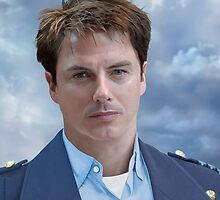 Captain Jack Harkness (Torchwood) by ifourdezign