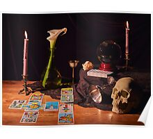 Traditional Occult  Poster