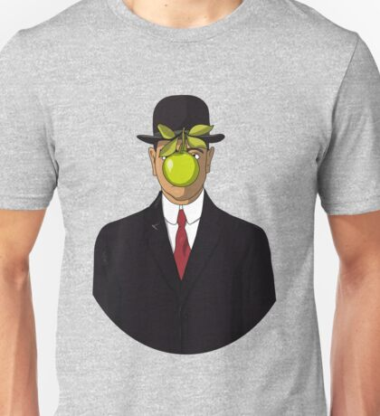 The Son of Man Unisex T-Shirt