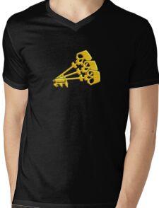 Borderlands Golden Keys Mens V-Neck T-Shirt