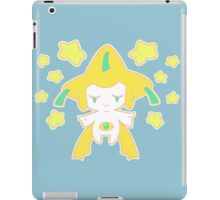 Jirachi & Stars iPad Case/Skin