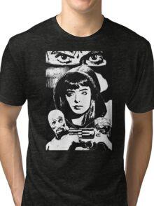 JESSICA JONES Tri-blend T-Shirt