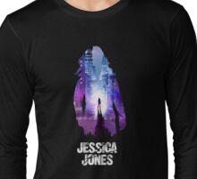 JESSICA JONES Long Sleeve T-Shirt