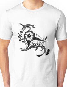 Monochrome Unisex T-Shirt