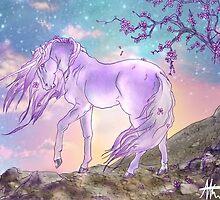 Surkura Unicorn by KaeDesigns
