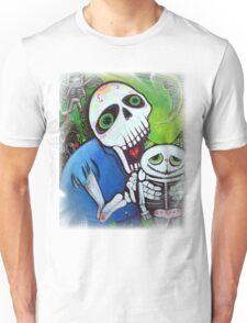 Sugar Cat Guardians Unisex T-Shirt