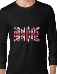 Moore (UK) Long Sleeve T-Shirt