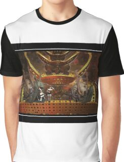 Steampunk central Graphic T-Shirt