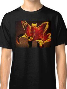 Pair Of Parapsychological Perennials Classic T-Shirt